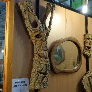 Cork creations