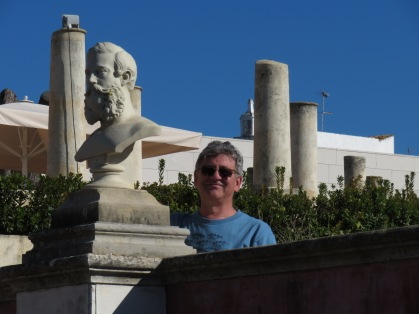 Two ancient busts!!!!