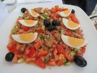 Marc's Tuna Salad
