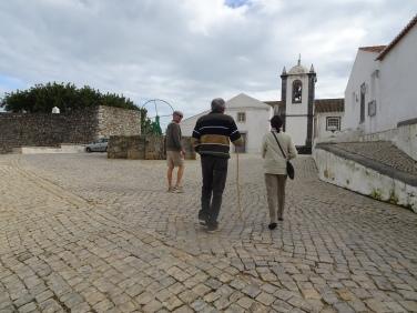 Exploring Cacela Velha