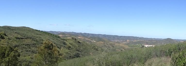 Another mountain vista