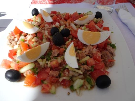 salad d'atum